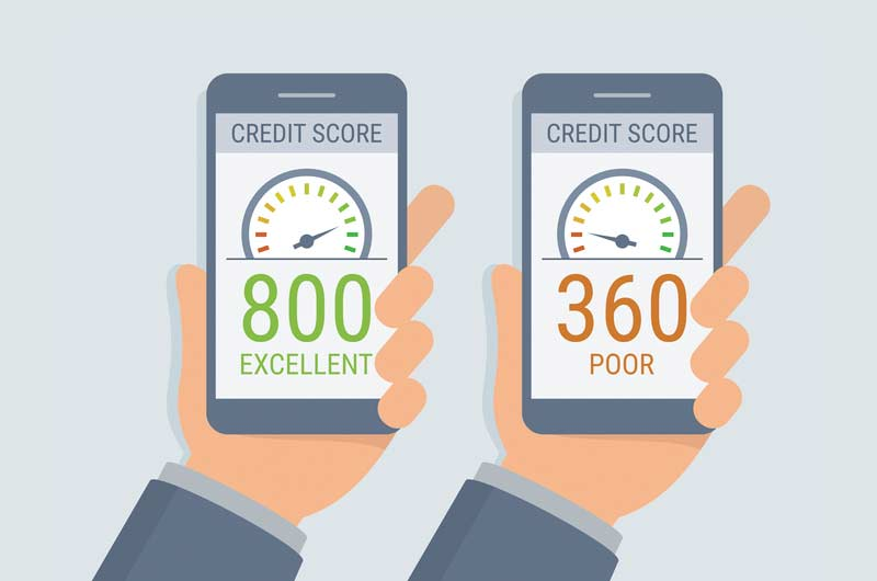 5 Unexpected Things That Affect You Credit Score